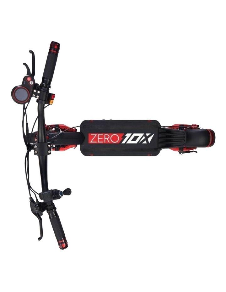 ZERO 10X Electric Scooter - 18AH image 4