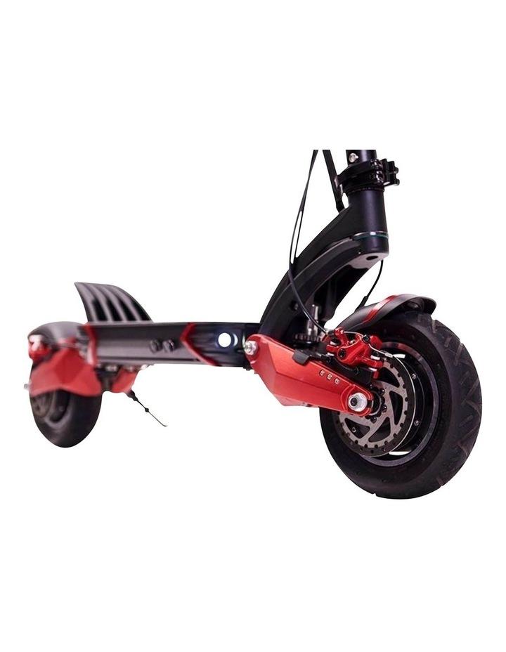 ZERO 10X Electric Scooter - 18AH image 5