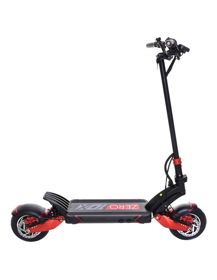 ZERO 10X Electric Scooter - LG 24AH image 1