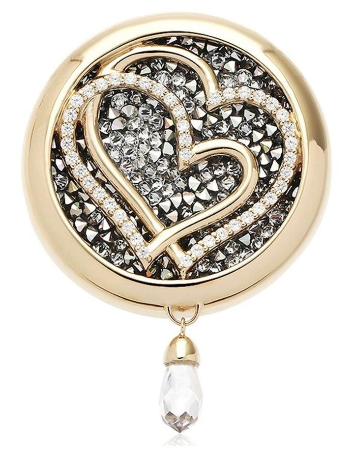Qliq Heart-to-Heart - Gold image 1