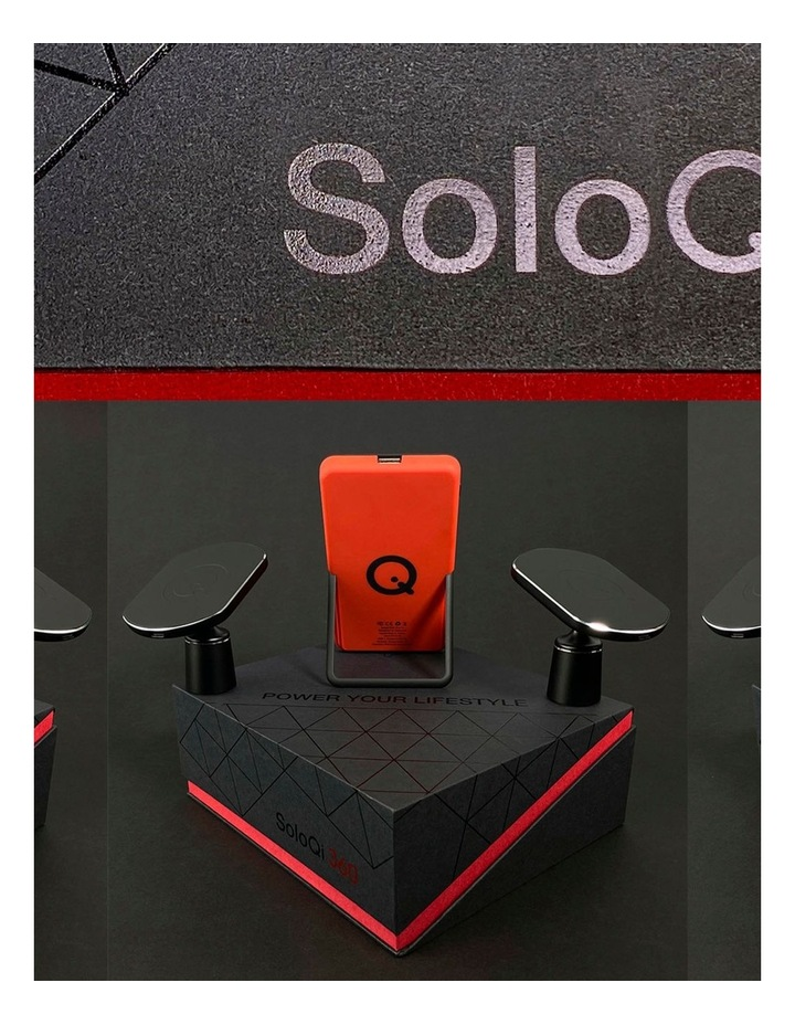 SoloQi 360 Bundle - 2 Tone image 3