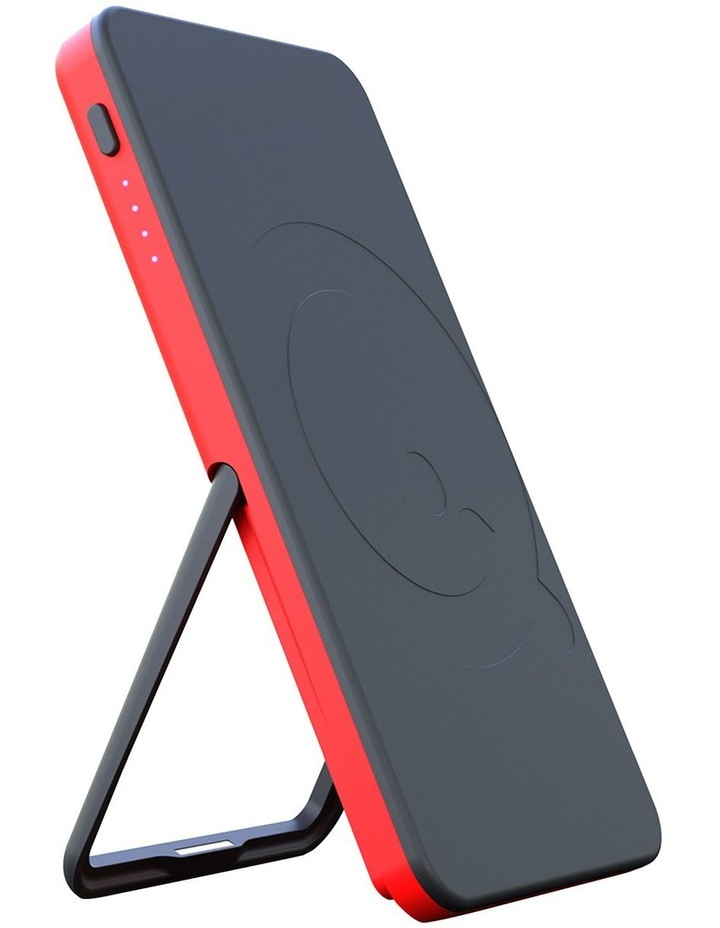 SoloQi PRO - Red image 1