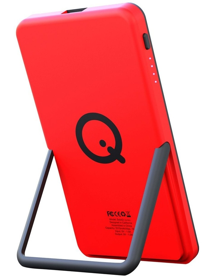 SoloQi PRO - Red image 2