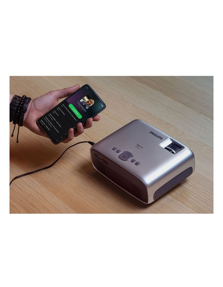 Philips NeoPix Easy+ Projector image 5