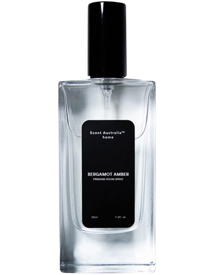 SCENT Bergamot Amber Room Spray 50ml image 1