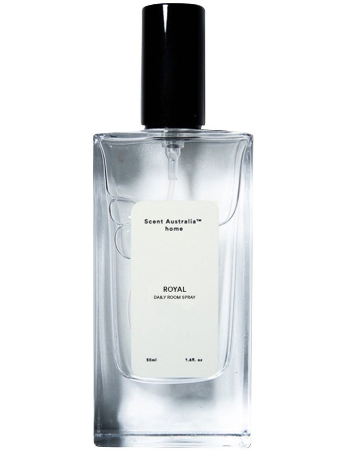 SCENT Royal Room Spray 50ml image 1