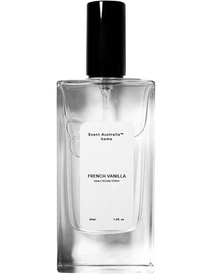 SCENT French Vanilla Room Spray 50ml image 1