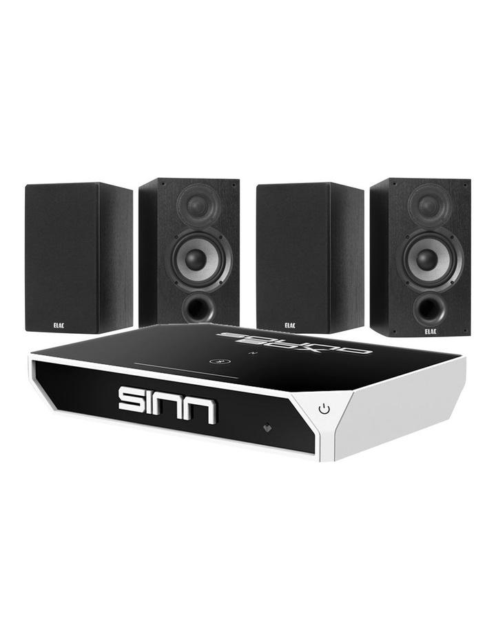 Sinn Sound Bundle - Black Ash image 1