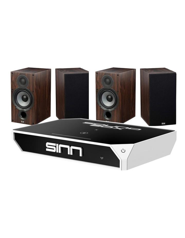 Sinn Sound Bundle - Walnut Brown image 1