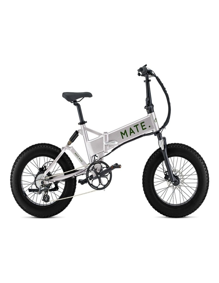 Mate X 14ah 250w sterling moss (Hydraulic Brakes) image 1