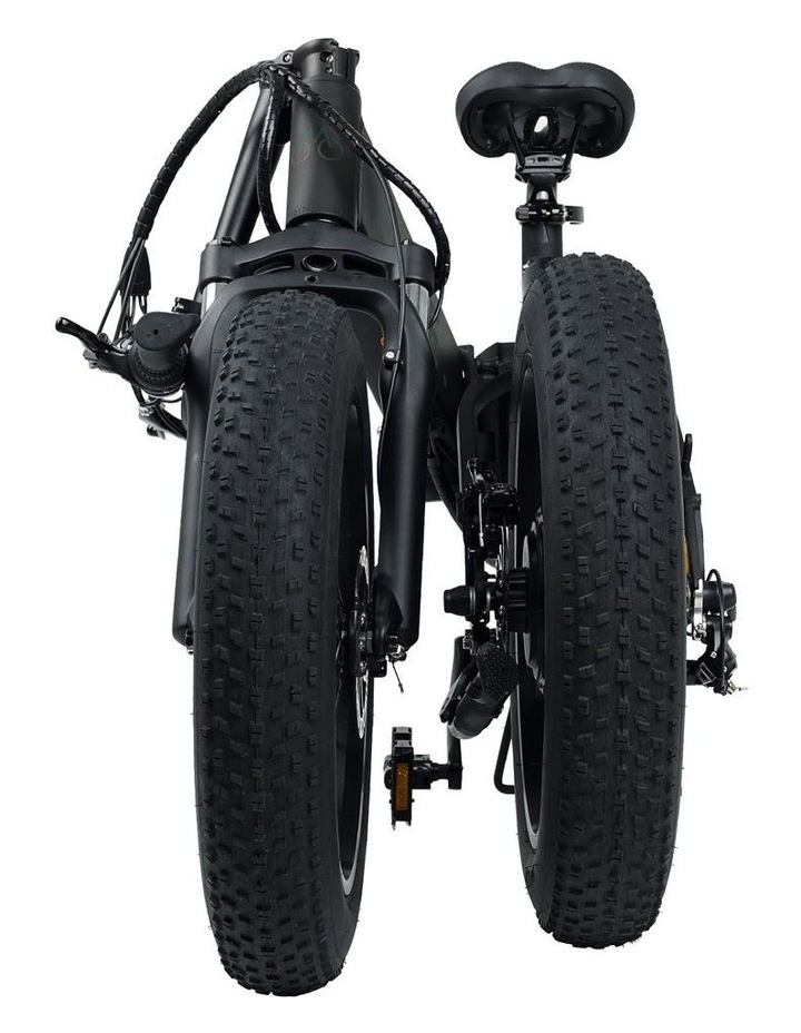 Mate X 14ah 250w sterling moss (Hydraulic Brakes) image 2