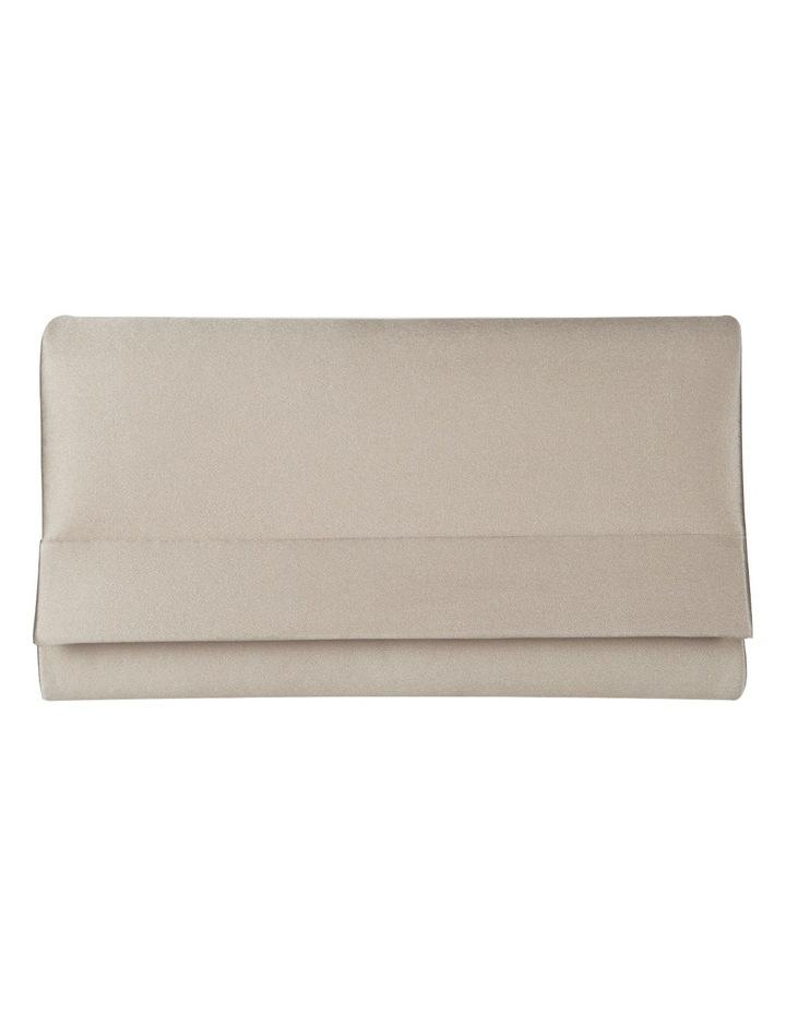 Doris Silver Silk Bag image 1