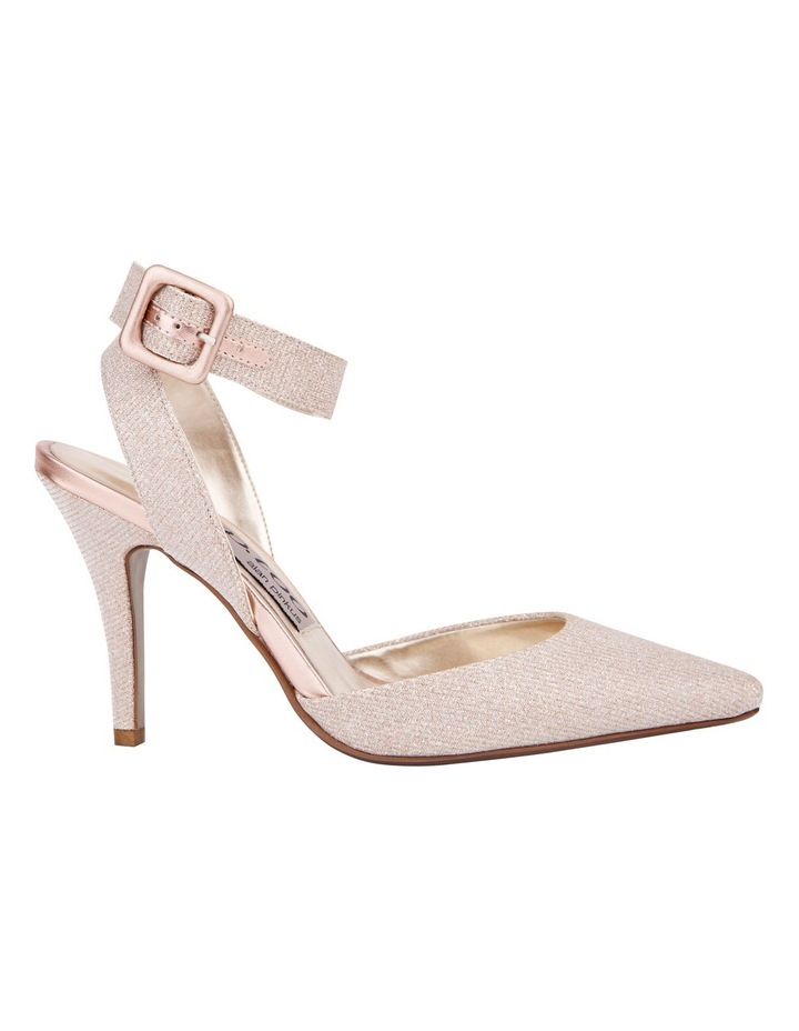 Bant 2 Nude Glimmer Pump image 1