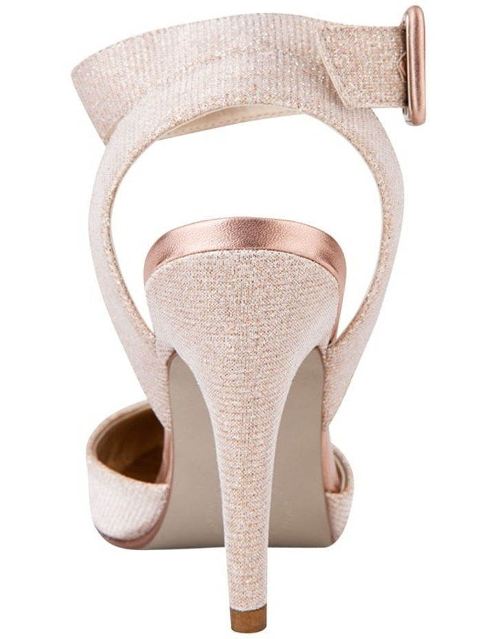 Bant 2 Nude Glimmer Pump image 3
