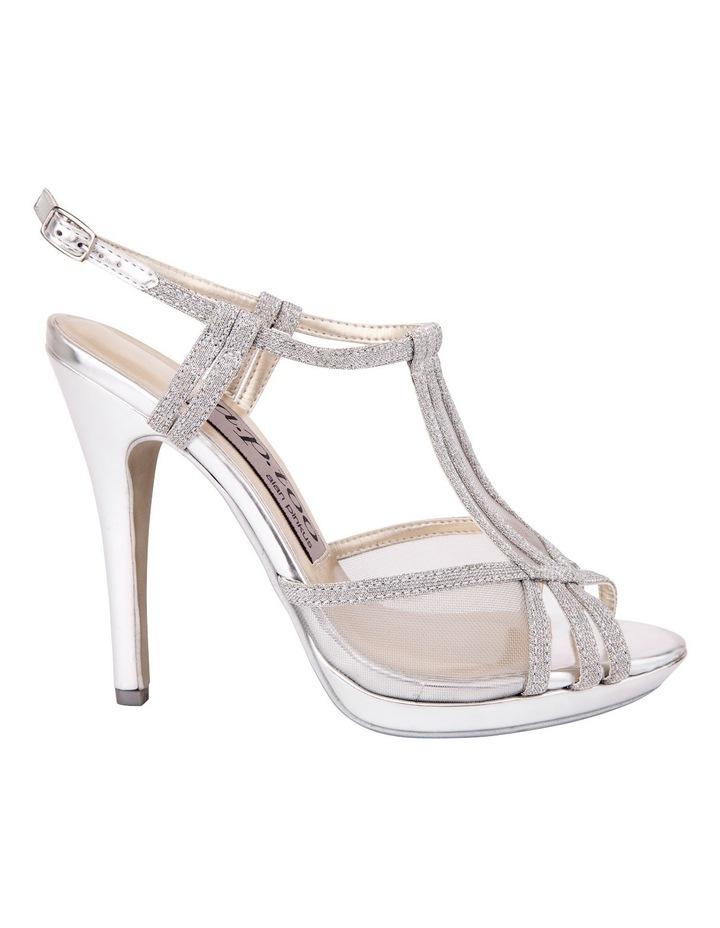 Shae 2 Silver Glimmer Sandal image 1