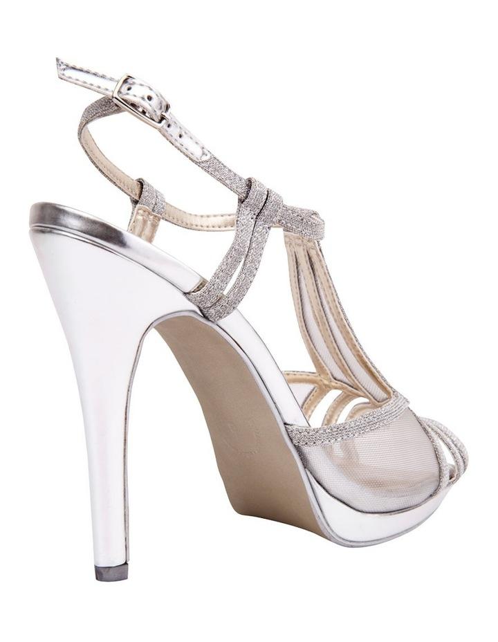 Shae 2 Silver Glimmer Sandal image 3