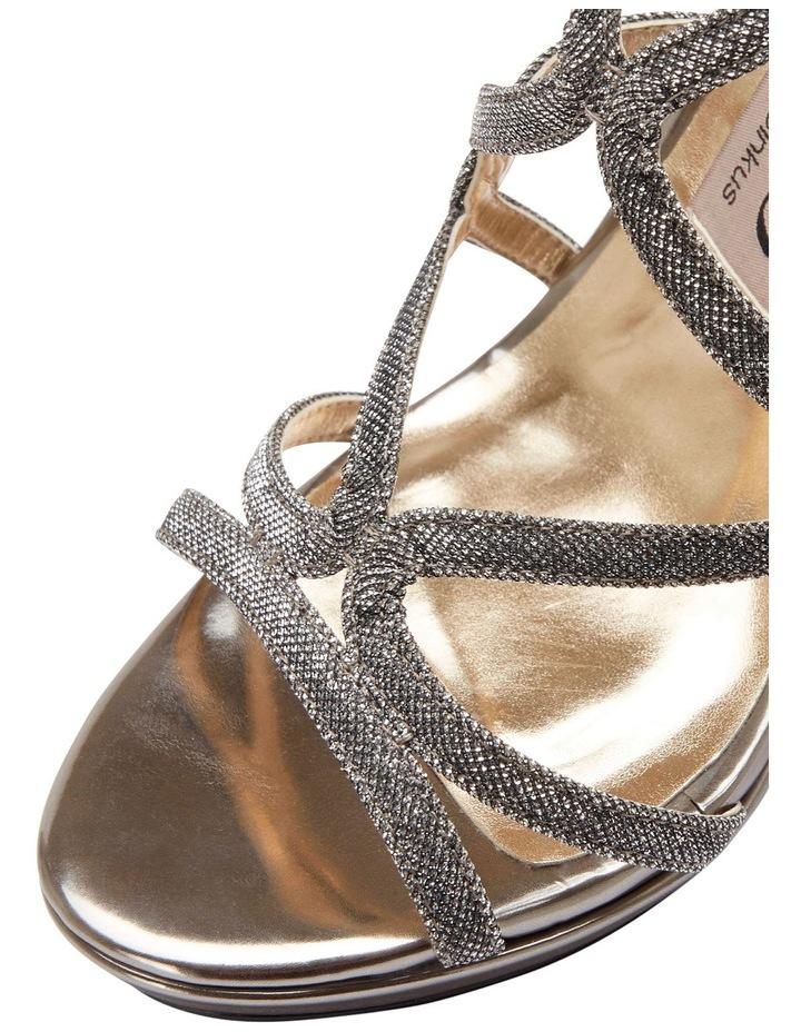 Stella Mercury Glimmer Sandal image 5