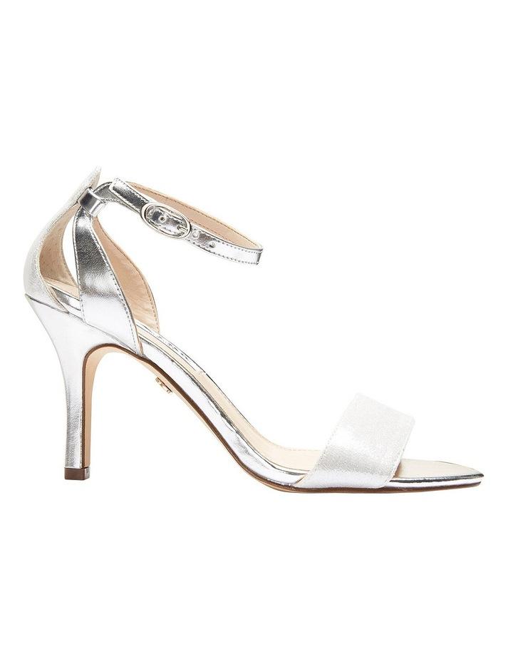 Nina Venetia Silverstar Reflective Sandal image 1