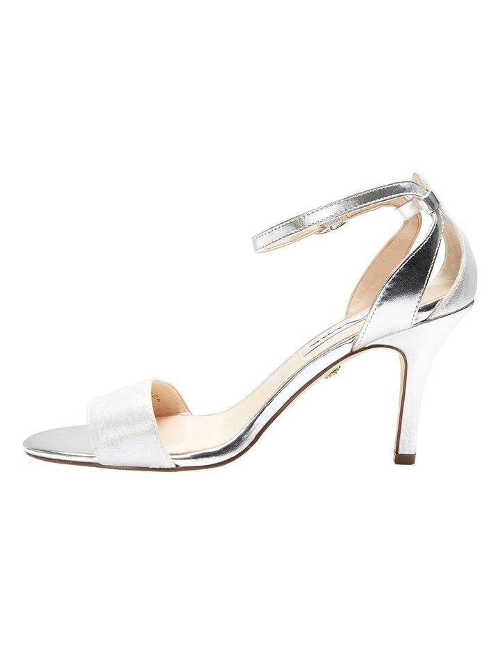 Nina Venetia Silverstar Reflective Sandal image 3