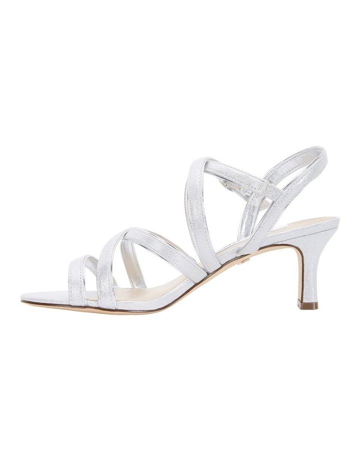 Genaya Silver Ref Suede Sandal image 3