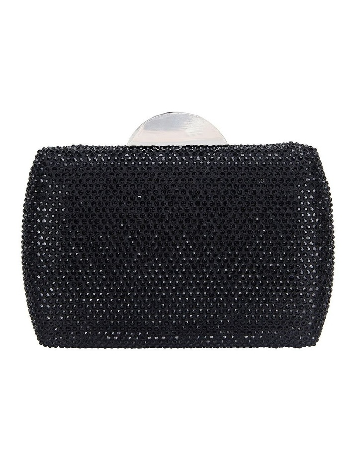 Pacey Black Bead Bag image 1