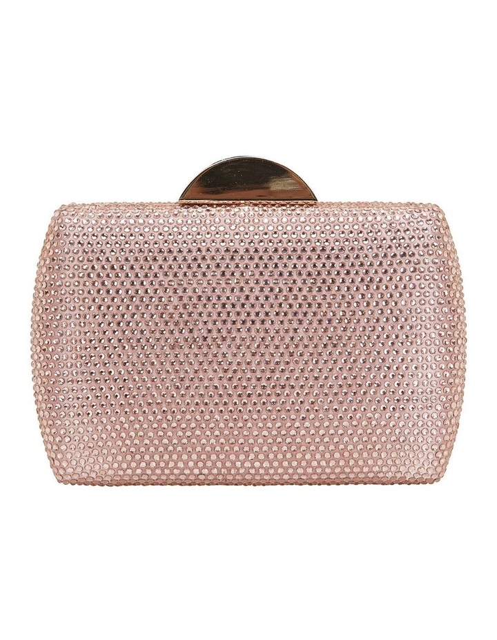 Pacey Rose Gold Bead Bag image 1