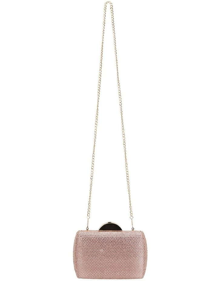 Pacey Rose Gold Bead Bag image 2