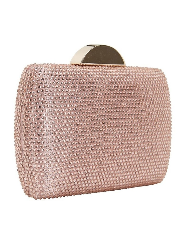 Pacey Rose Gold Bead Bag image 3