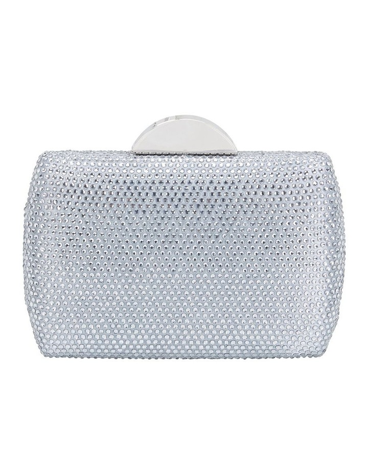Pacey Silver Bead Bag image 1