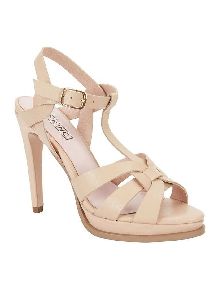 Empire Nude Kid Sandal image 2