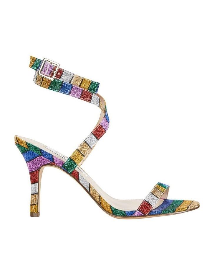 Nina Vanna Rainbow Multi Sandal image 1