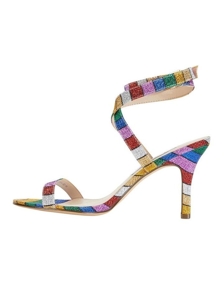 Nina Vanna Rainbow Multi Sandal image 2