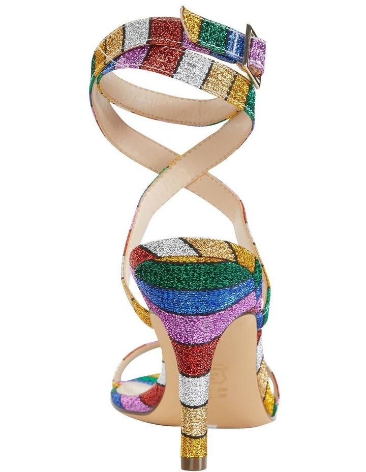 Nina Vanna Rainbow Multi Sandal image 3