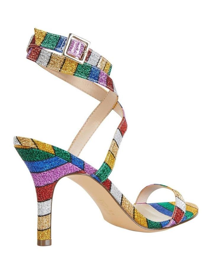Nina Vanna Rainbow Multi Sandal image 4