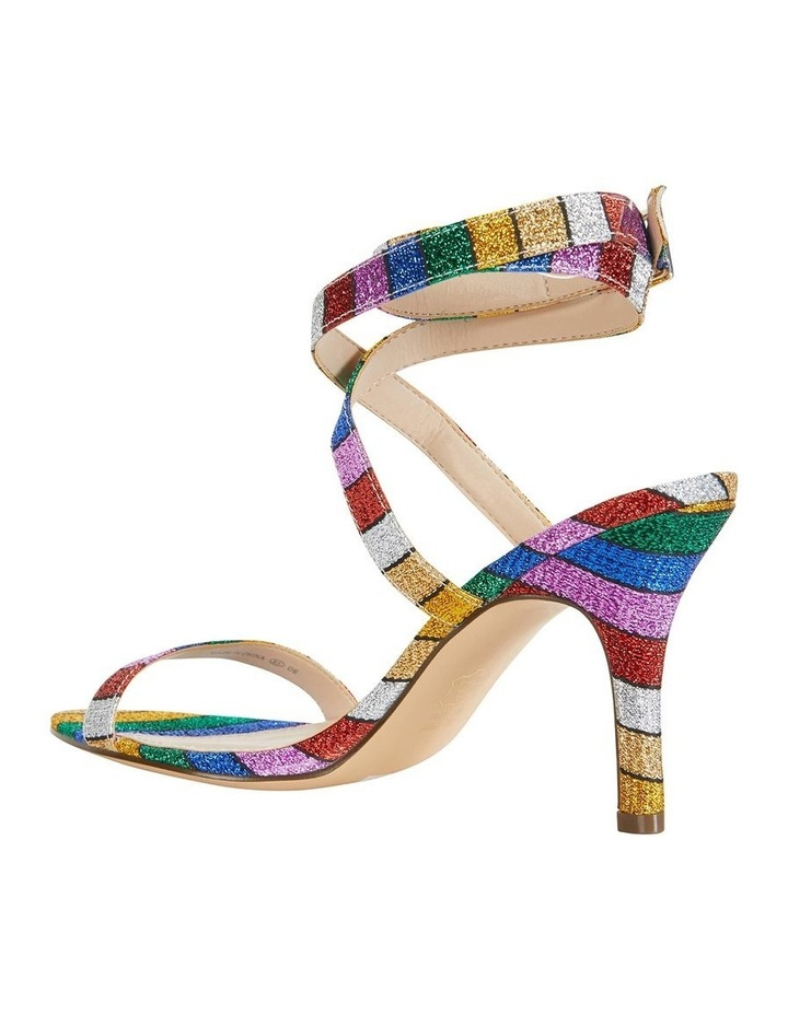 Nina Vanna Rainbow Multi Sandal image 5