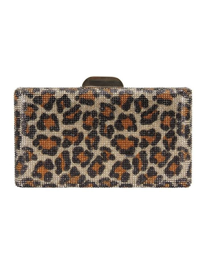 Exotica Gold Leopard Bag image 1