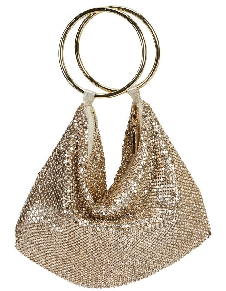 Lia Gold Bag image 1