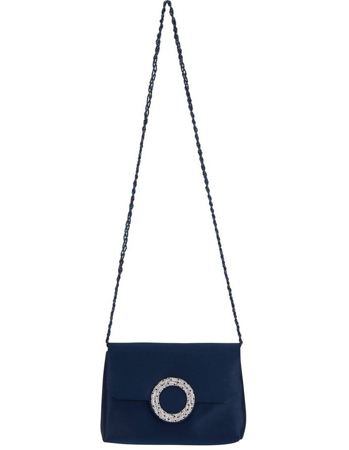 Livia Navy Bag image 3