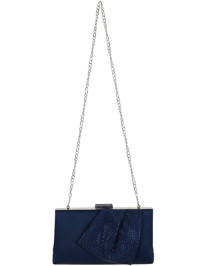Skyla Navy Bag image 3