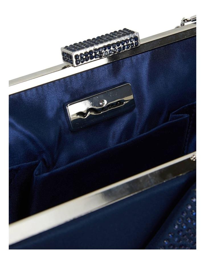 Skyla Navy Bag image 4