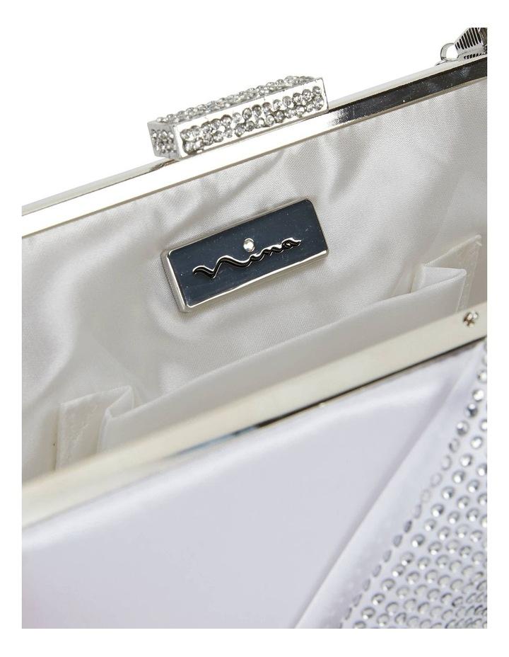 Skyla White Bag image 4