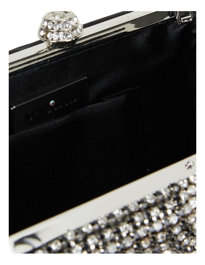 Vyctoria Black Bag image 3