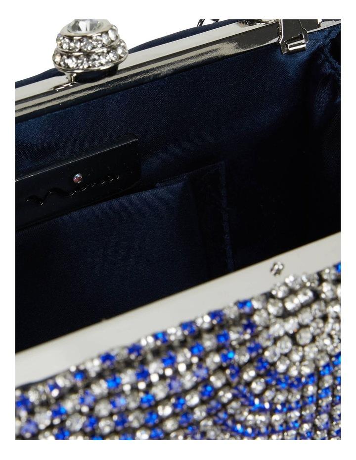 Vyctoria Navy Bag image 3
