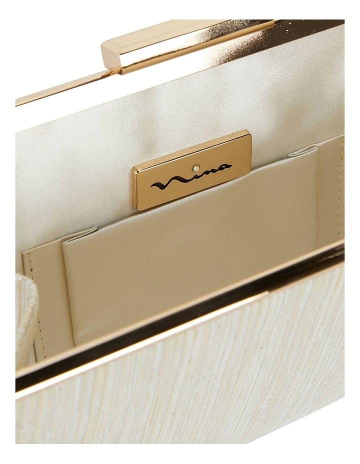 Winslet Gold Bag image 3