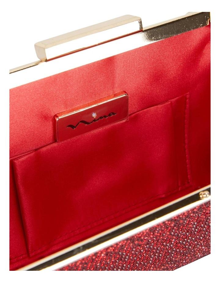 Winslet Red Rouge Bag image 3