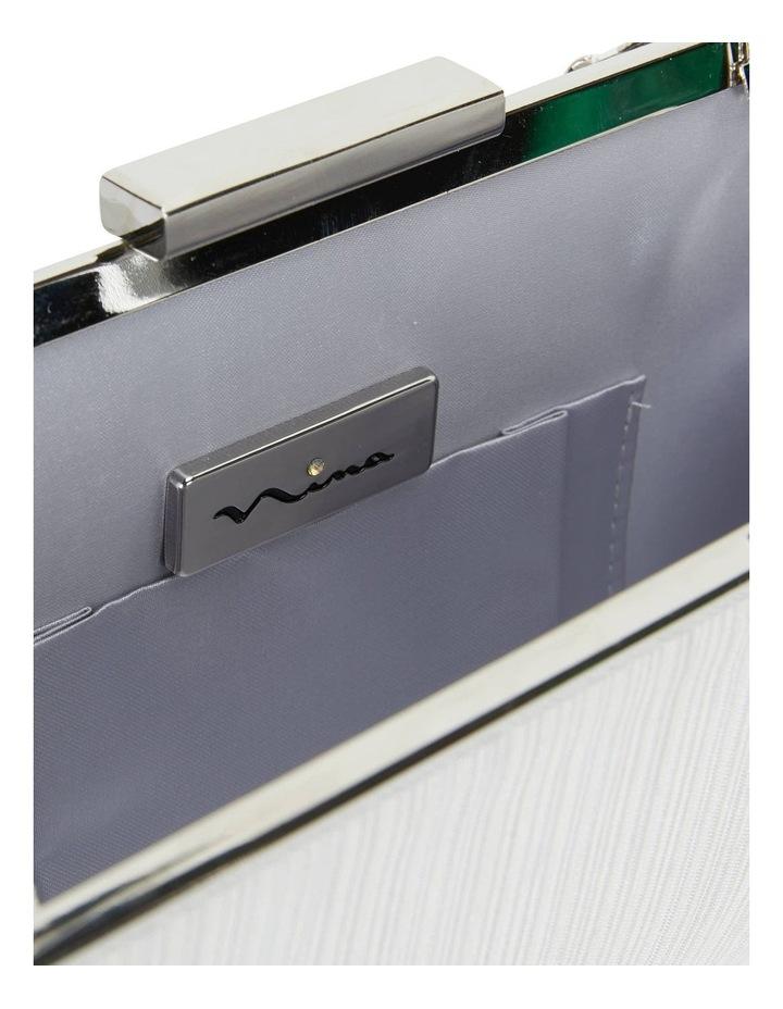 Winslet Silver Bag image 3