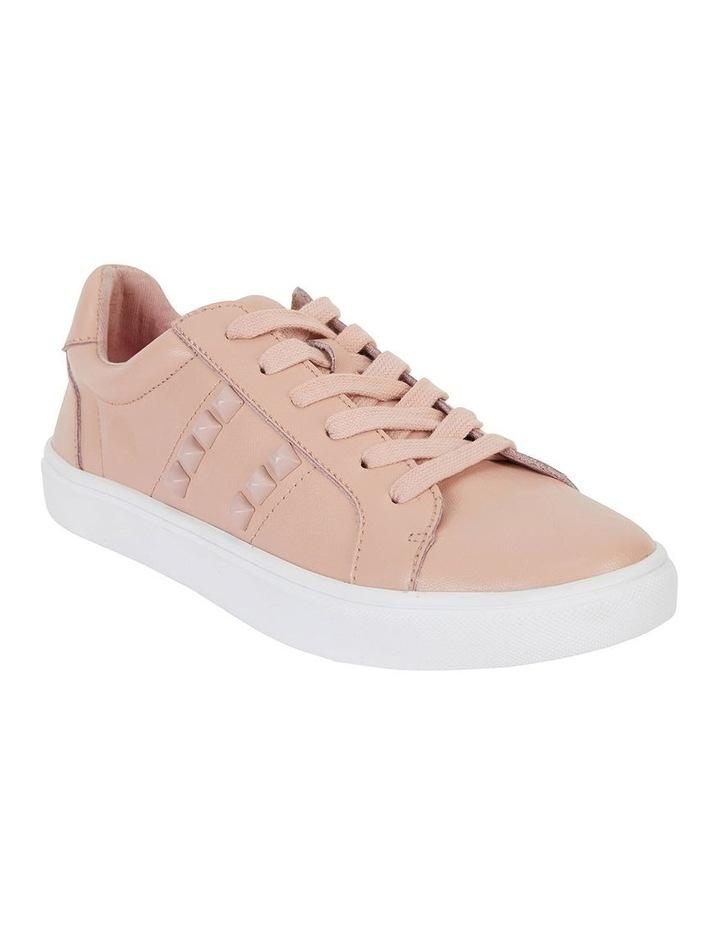 Savage Blush Matte Sneaker image 2