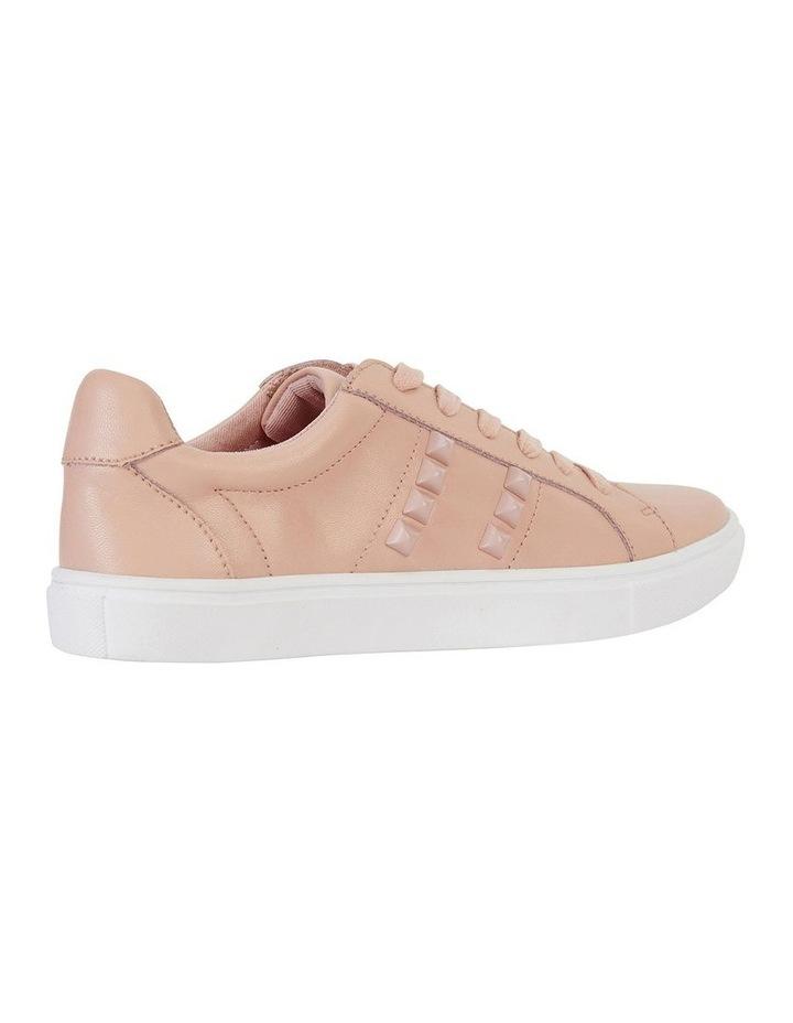 Savage Blush Matte Sneaker image 4