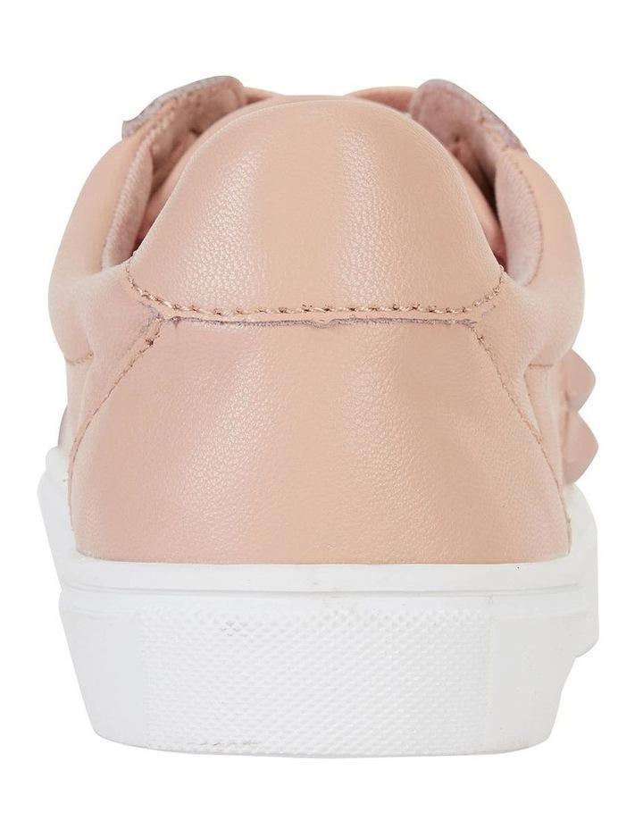 Savage Blush Matte Sneaker image 5