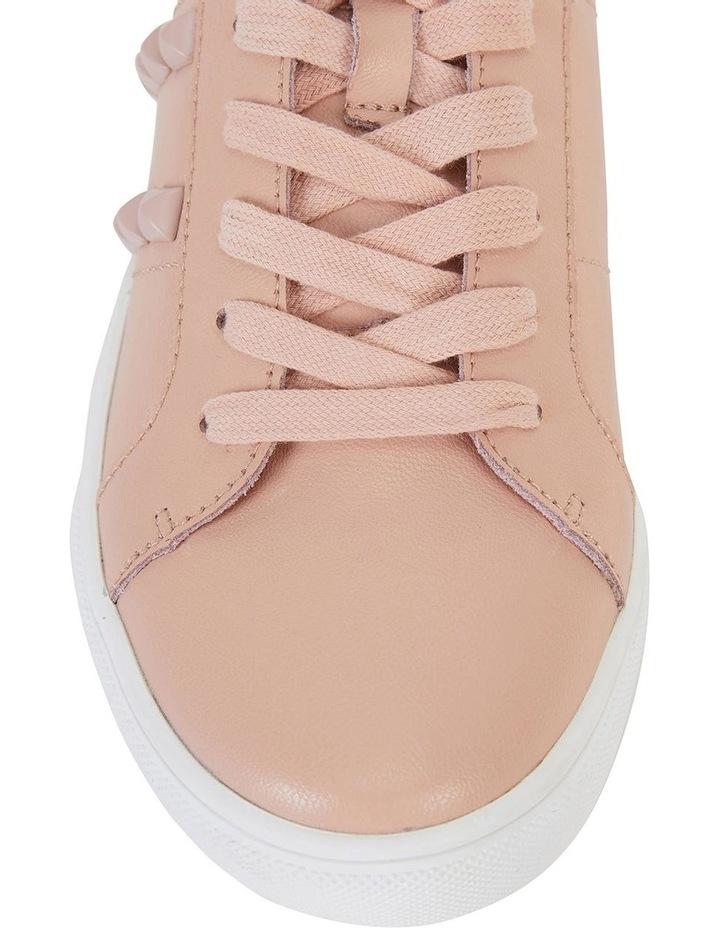 Savage Blush Matte Sneaker image 6